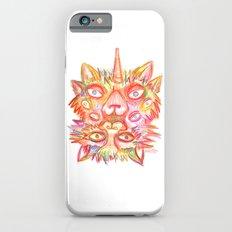 LSD cat Slim Case iPhone 6s