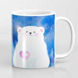 Little Love Bear Coffee Mug
