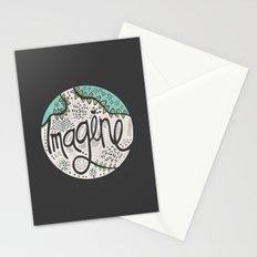 Imagine Nature II Stationery Cards