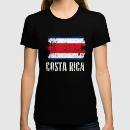 World Championship Costa Rica Shirt T-shirt