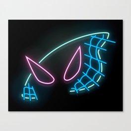 Spellbound Spider-Gwen Canvas Print