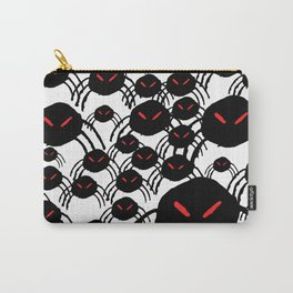Spider Swarm Carry-All Pouch