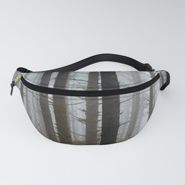 Adventure Forest XV - Pacific Northwest Wanderlust Fanny Pack