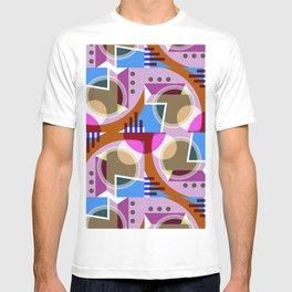 C13D GeoFlow T-shirt