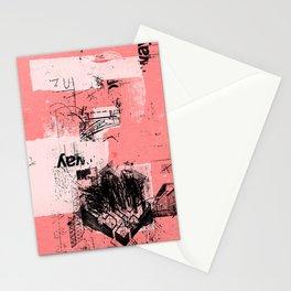 misprint 80 Stationery Cards