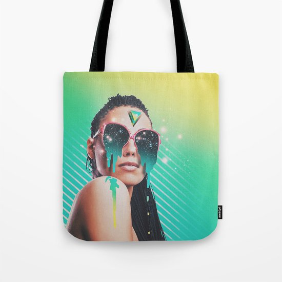 dreamer v01 Tote Bag