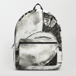 Count Down 1 Backpack
