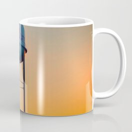 Sunrise In Elgin, Texas Coffee Mug