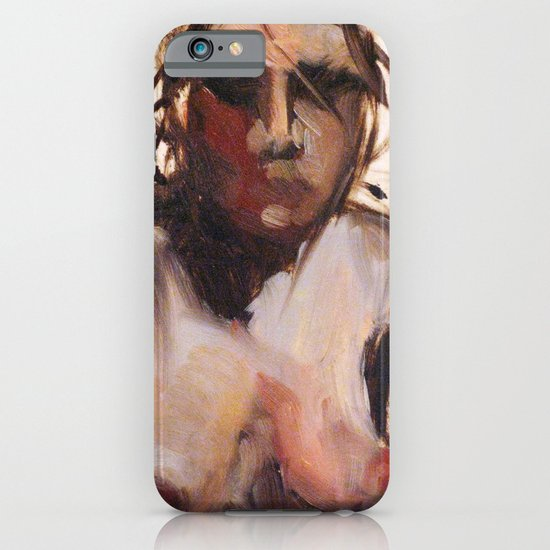 The Approach iPhone & iPod Case