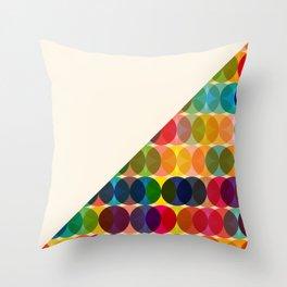 Sercuelar Throw Pillow