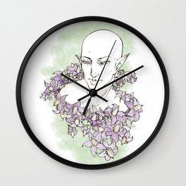 Companions - Solas Wall Clock