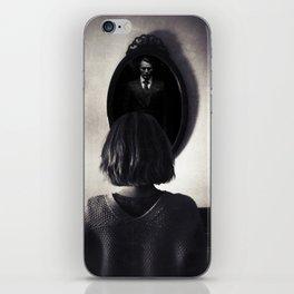 You've Been Very Rude... iPhone Skin