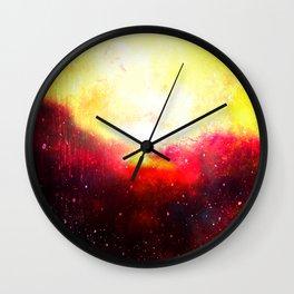 α Cynosure Wall Clock