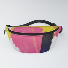 Abstract Expression No. 16 Fanny Pack