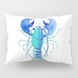 Neptune's Lobster Pillow Sham