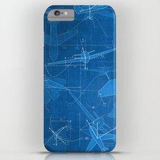 Aerodynamics iPhone 6 Plus Slim Case