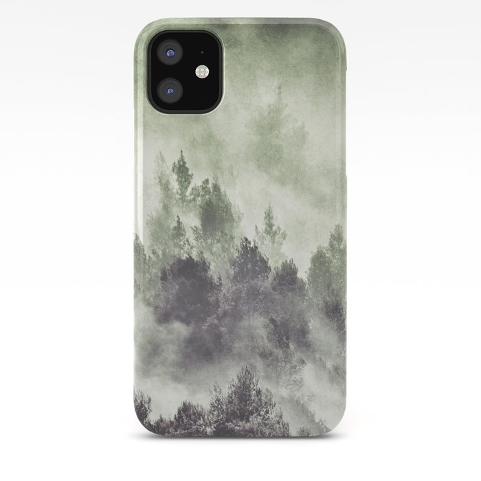 Sky Joins The Earth Iphone Case By Guidomontanes Society6