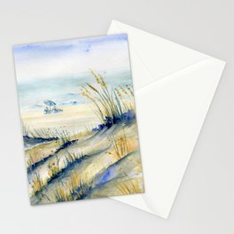 Ocean City Beach Maryland Stationery Cards
