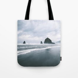 Cannon Beach VI Tote Bag