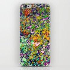 Yardage iPhone & iPod Skin