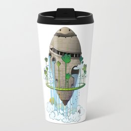 The Ancient Travel Mug