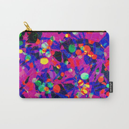80S Carry-All Pouch