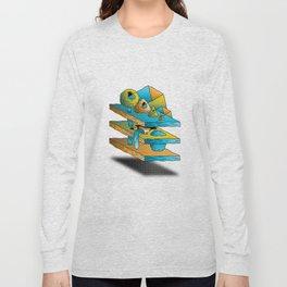 Stacking Long Sleeve T-shirt