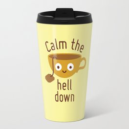 Anxietea Travel Mug