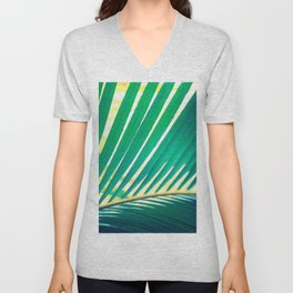 Tropical Exuberance I Unisex V-Neck