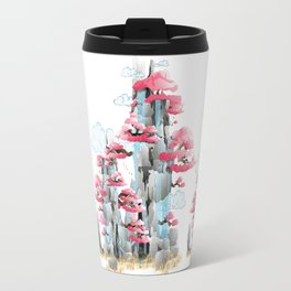 Sacred Mountain Travel Mug