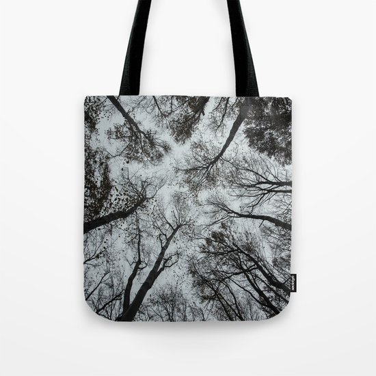 Forest dweller Tote Bag