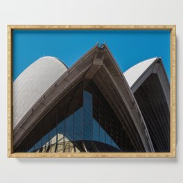 Sydney Opera House Serving Tray
