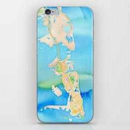 Key West, Florida iPhone Skin
