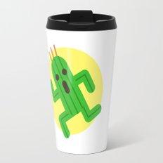 Final Fantasy - Cactuar Travel Mug
