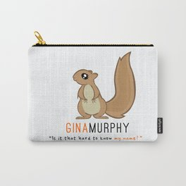 Gina Murphy | OITNB Carry-All Pouch