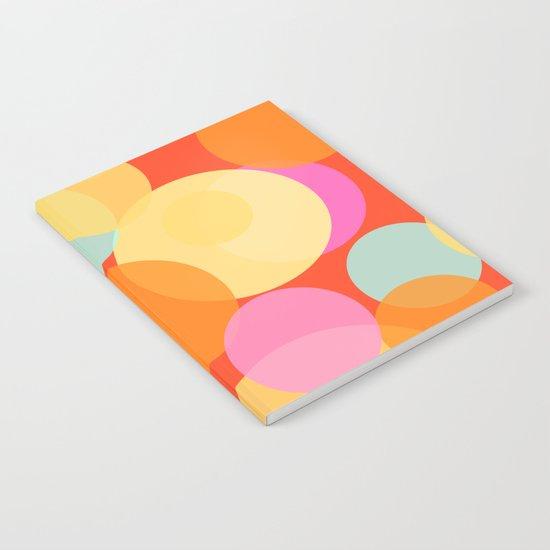 Light Notebook