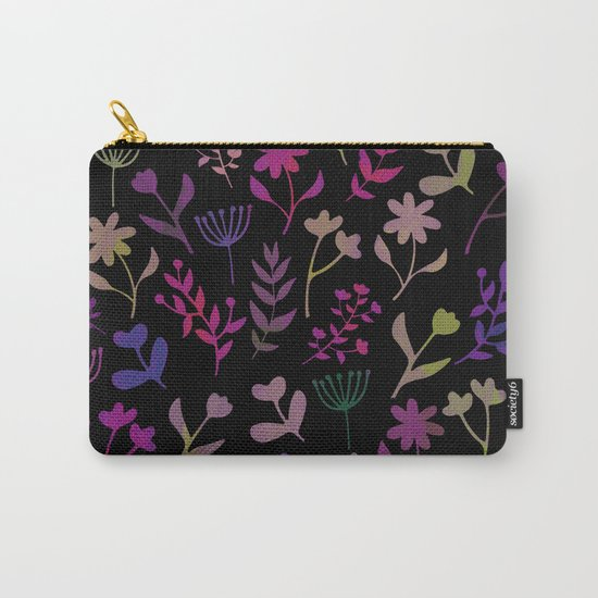 Lovely Pattern XIII Carry-All Pouch