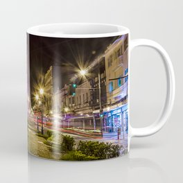 Petrópolis at night Coffee Mug