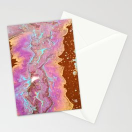 Feathered 2 Stationery Cards