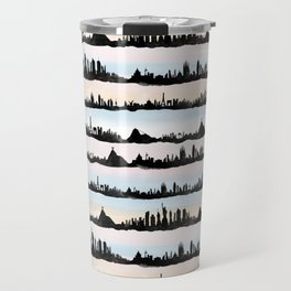 Cities Travel Mug