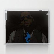 Jay-Z (Texture) Laptop & iPad Skin