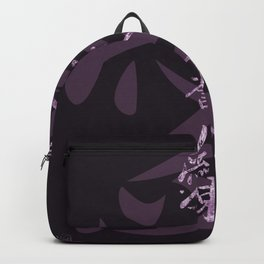 Asia Inspired by Chole Wess Backpack