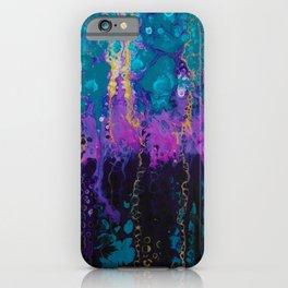 Faerie Grotto iPhone Case