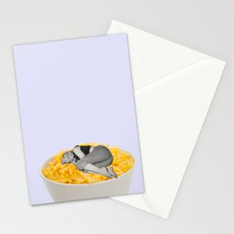 cheeeesy Stationery Cards