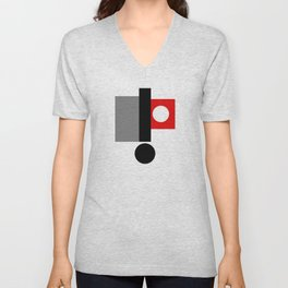 CENSORSHIP Unisex V-Neck