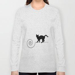 les chats #2 Long Sleeve T-shirt