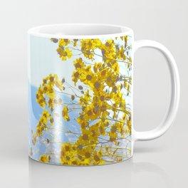 Mountain Blossoms Coffee Mug