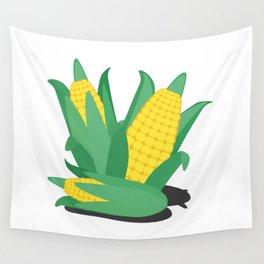 Farmers Corn Wall Tapestry