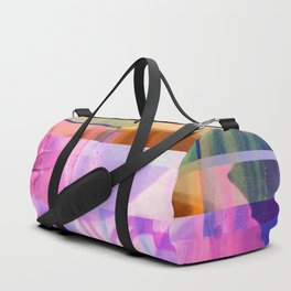Fun Dip Duffle Bag
