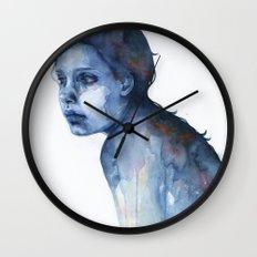 Ruggine Wall Clock